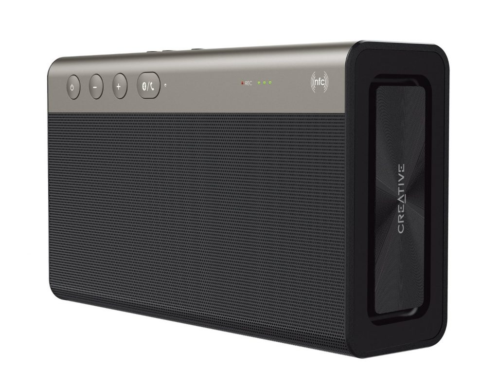 best bluetooth portable speakers