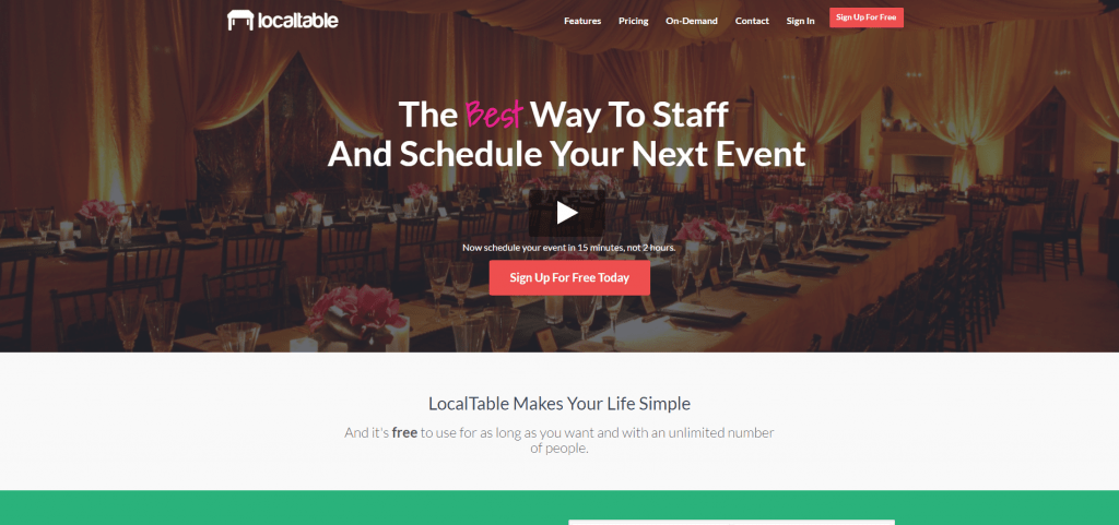 best online employee scheduling