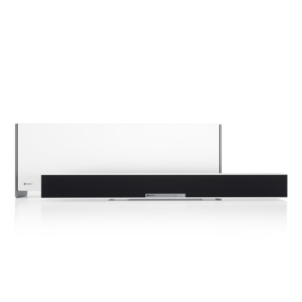 soundbars with bluetooth