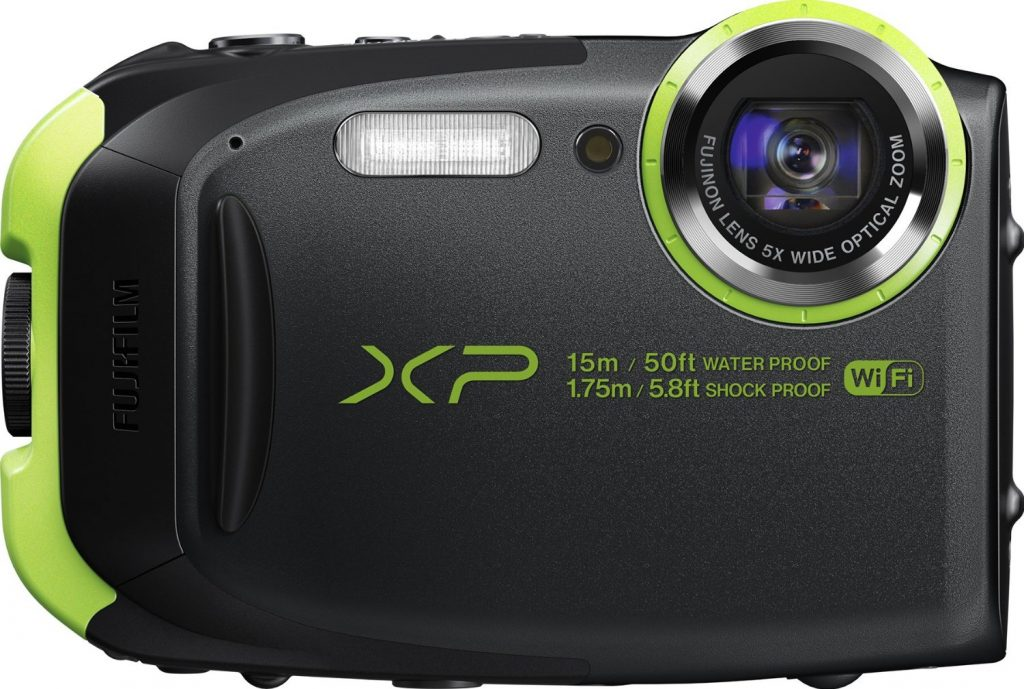 the best waterproof camera