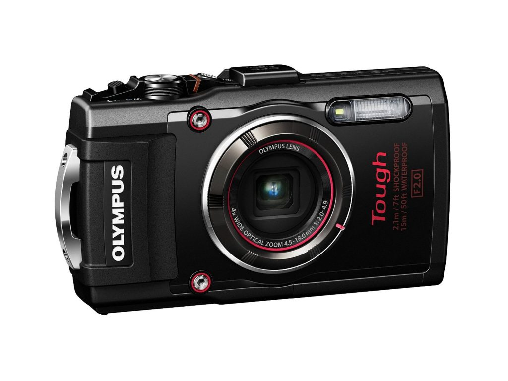 best budget waterproof camera