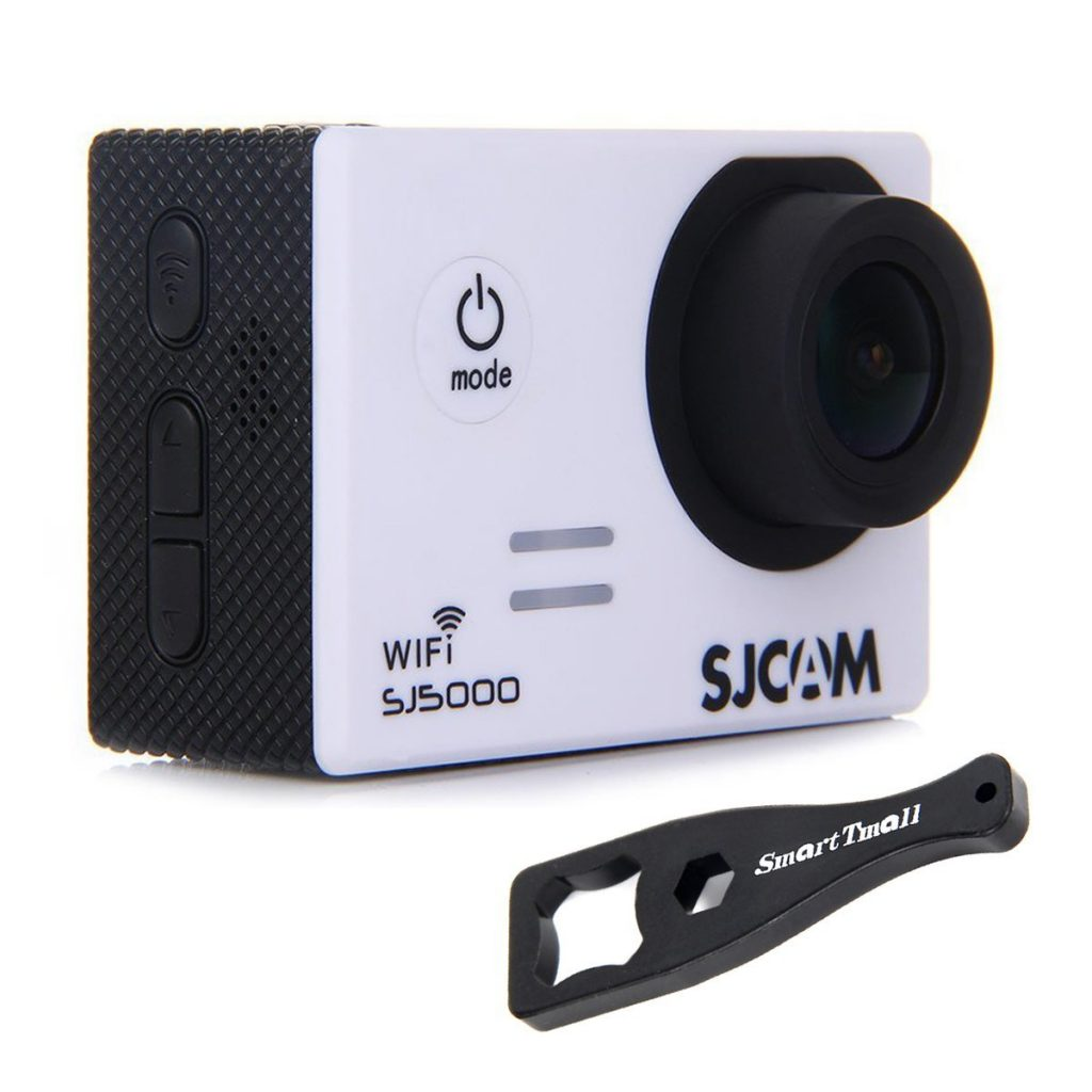 best wide Angle Sports Actions Camera