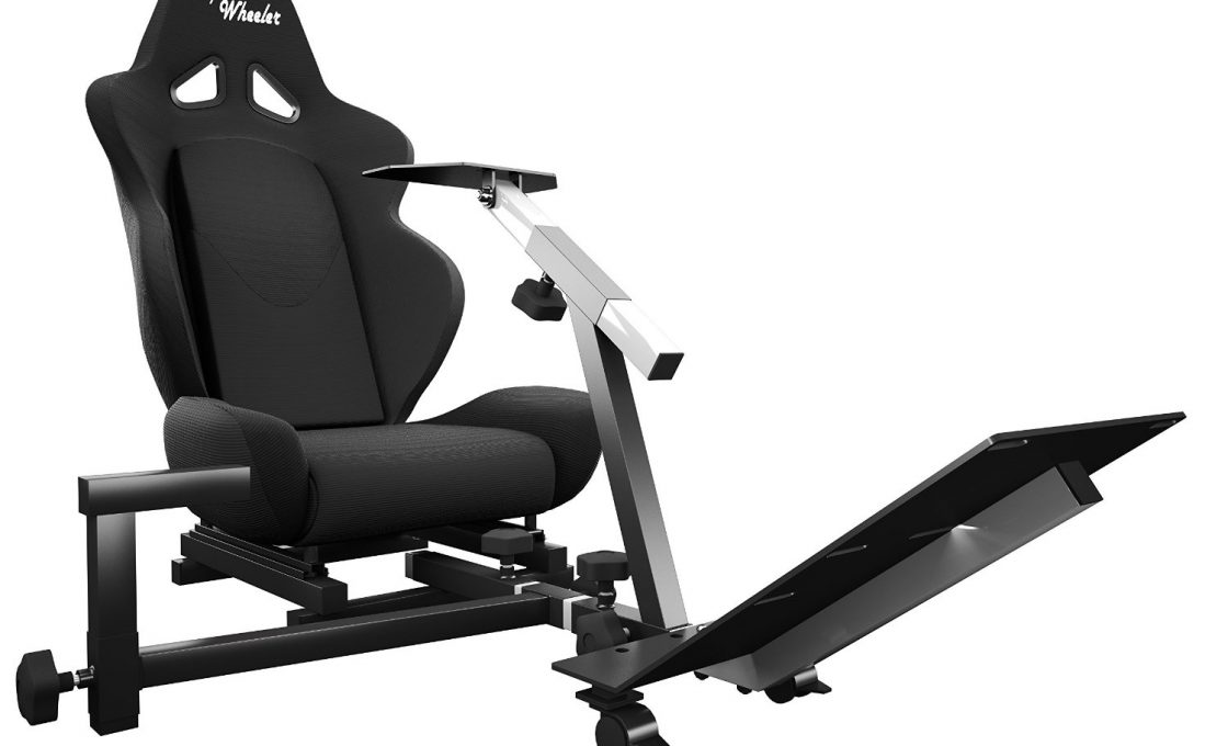 Openwheeler Advanced Racing Seat Gaming Chair Review