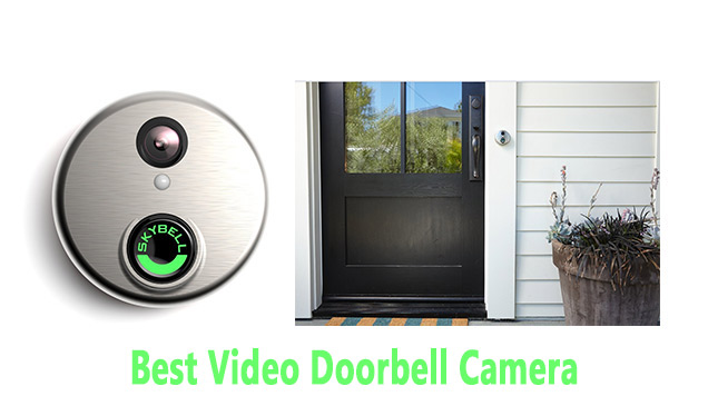 Best Wireless Video Doorbell