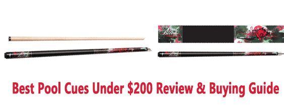 Choosing The Best Pool Cue Ultimate Buying Guide
