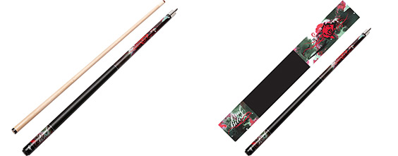 best pool cues under 100