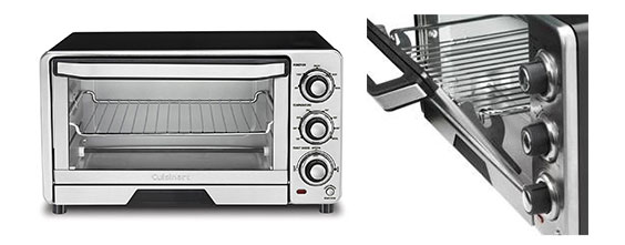 Top 9 Toaster Oven Under 100 Dollar