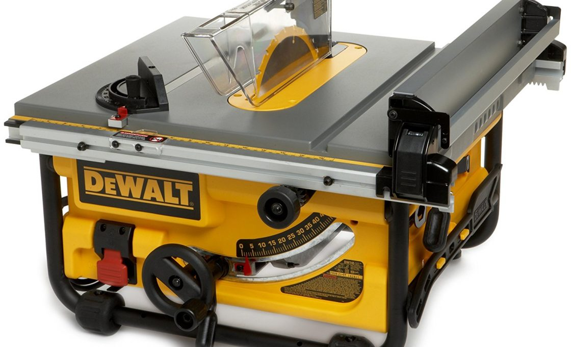 Best Table Saws Under $1000 Dollars