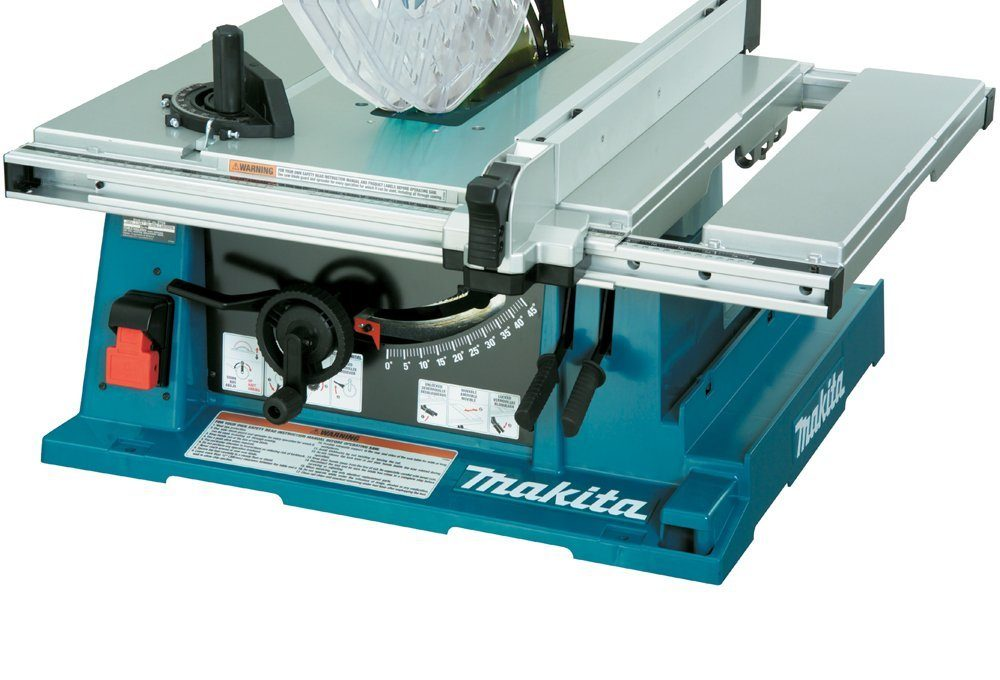 Makita 2705 10 Inch Contractor Table Saw Review