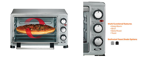 Top 9 Best Toaster Oven