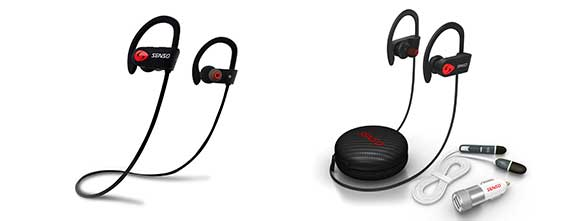 Best Wireless Sports Earphones Under 50 Dollars