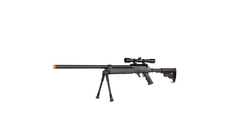 Best Bolt Action Sniper Rifle