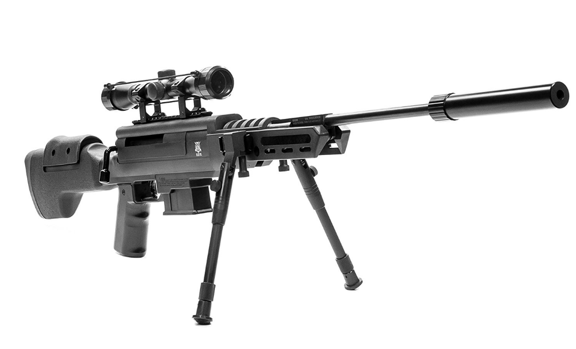 airsoft guns under 200 dollars