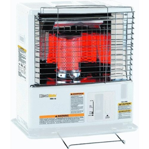 highest rated kerosene heaters