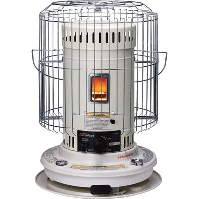 best kerosene space heater