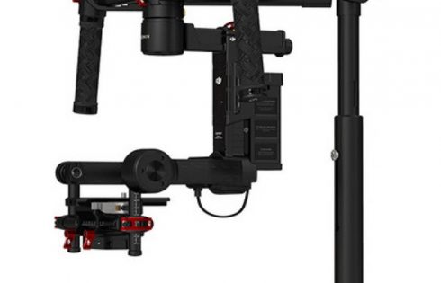Best Gimbal Stabilizer