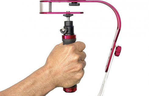 video camera stabilizer